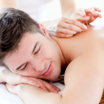 Deep tissue massage Mount Isa