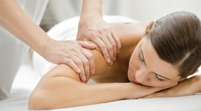 Remedial Massage Mount Isa
