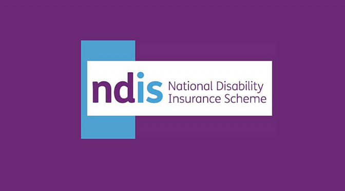 NDIS Registered Mount Isa