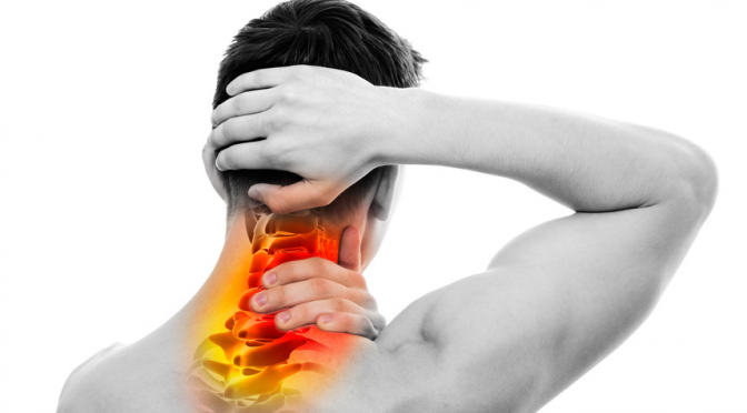 Neck Pain Total Physio Isa